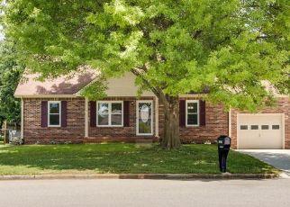 Sheriff Sale in Clarksville 37042 OAK PARK DR - Property ID: 70195659627