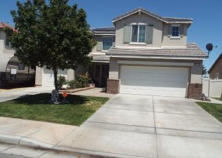 Sheriff Sale in Palmdale 93552 AIDEA ST - Property ID: 70195837438
