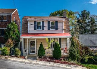 Sheriff Sale in Pittsburgh 15229 BRIGHTWOOD AVE - Property ID: 70195930286