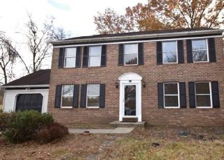 Sheriff Sale in Ellicott City 21043 AUTUMN HILL DR - Property ID: 70196161993