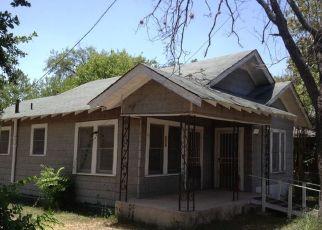 Sheriff Sale in San Antonio 78223 E DULLNIG CT - Property ID: 70196612659