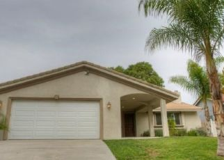 Sheriff Sale in Sun City 92587 FAIR WEATHER DR - Property ID: 70197472396