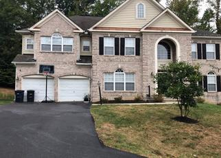 Sheriff Sale in Bowie 20721 BALLSTON CT - Property ID: 70197494742