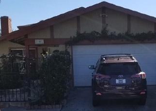 Sheriff Sale in Mission Viejo 92691 VIA BURRIANA - Property ID: 70197603348