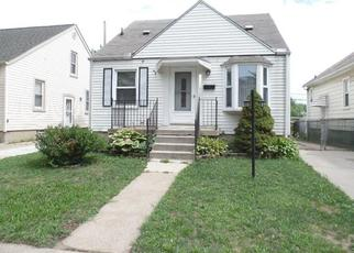 Sheriff Sale in Melvindale 48122 HENRY ST - Property ID: 70197800889
