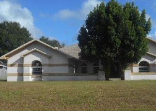 Sheriff Sale in Lutz 33548 CHANCELLAR DR - Property ID: 70197925703