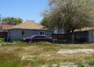 Sheriff Sale in Lancaster 93534 NICOBAR ST - Property ID: 70198025561