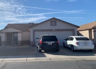 Sheriff Sale in El Mirage 85335 W FLORES DR - Property ID: 70198054916