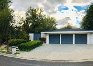 Sheriff Sale in Encino 91316 GRIMES PL - Property ID: 70198416224