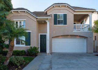Sheriff Sale in San Clemente 92673 CALLE TEJADO - Property ID: 70198417994