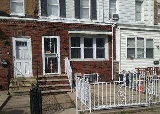 Sheriff Sale in Philadelphia 19142 PASCHALL AVE - Property ID: 70198453460
