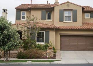 Sheriff Sale in San Clemente 92673 VIA ARMILLA - Property ID: 70198507775