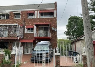 Sheriff Sale in Bronx 10473 BOLTON AVE - Property ID: 70198566457