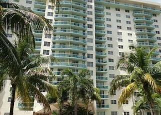Sheriff Sale in North Miami Beach 33160 COLLINS AVE - Property ID: 70198645736