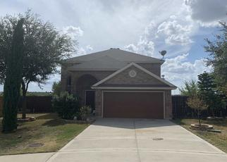 Sheriff Sale in Laredo 78041 CANYON CREEK CIR - Property ID: 70198911133