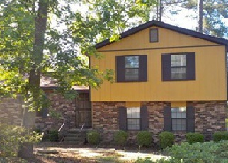 Sheriff Sale in Augusta 30909 HILLWOOD LN - Property ID: 70198962833