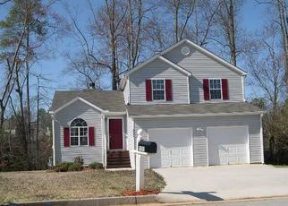 Sheriff Sale in Ellenwood 30294 BRENSTON LN - Property ID: 70199202840