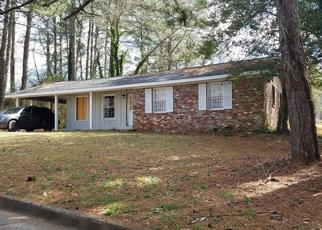 Sheriff Sale in Atlanta 30331 COUNTY LINE RD SW - Property ID: 70199272919