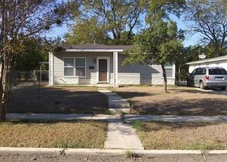 Sheriff Sale in San Antonio 78221 E VESTAL PL - Property ID: 70199326341