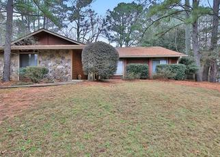Sheriff Sale in Roswell 30076 TRAILMORE DR - Property ID: 70199342549