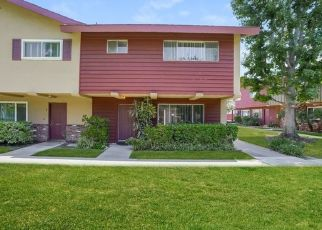 Sheriff Sale in Tustin 92780 RED HILL AVE - Property ID: 70199426190