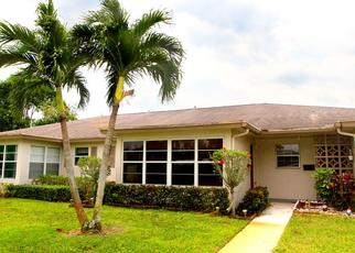 Sheriff Sale in Delray Beach 33445 HIGH POINT BLVD W - Property ID: 70199518164
