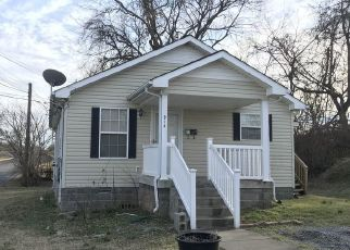 Sheriff Sale in Clarksville 37040 MAIN ST - Property ID: 70200164623