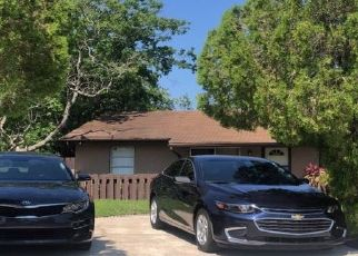 Sheriff Sale in Orlando 32822 STONECASTLE RD - Property ID: 70200307852