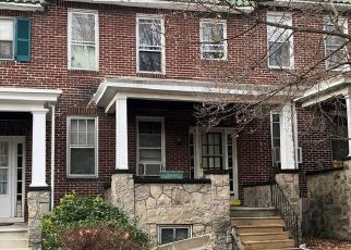 Sheriff Sale in Baltimore 21211 CRESMONT AVE - Property ID: 70200388424