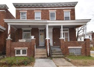 Sheriff Sale in Baltimore 21216 BAKER ST - Property ID: 70200389748