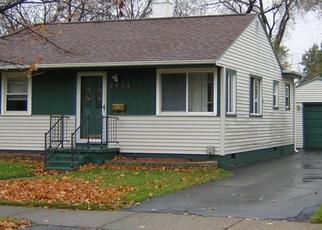 Sheriff Sale in Flint 48506 IVANHOE AVE - Property ID: 70200534266