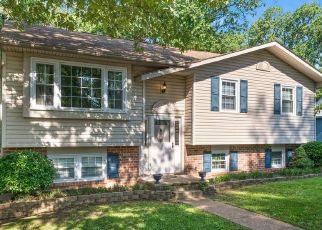 Sheriff Sale in Annapolis 21409 RAMBLEWOOD DR - Property ID: 70200582902