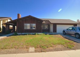 Sheriff Sale in Camarillo 93010 CENTENNIAL AVE - Property ID: 70200727866
