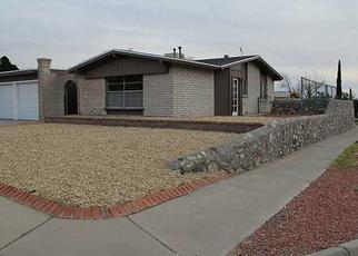 Sheriff Sale in El Paso 79912 VAUDEVILLE DR - Property ID: 70200841740