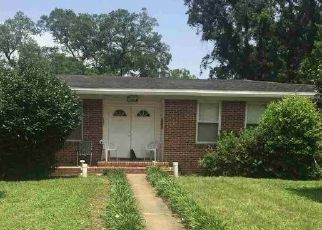Sheriff Sale in Pensacola 32503 WHALEY AVE - Property ID: 70200923185