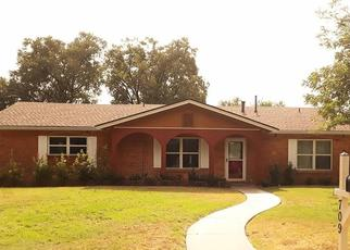 Sheriff Sale in San Angelo 76905 STATE CT - Property ID: 70201087877