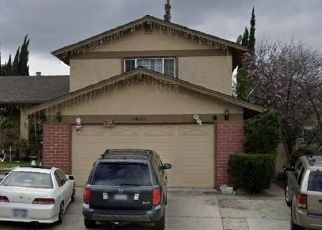 Sheriff Sale in San Jose 95121 LOGANBERRY DR - Property ID: 70201960312