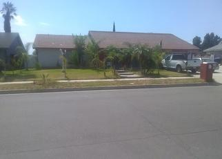 Sheriff Sale in Rialto 92377 N FILLMORE AVE - Property ID: 70202393923