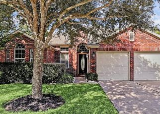 Sheriff Sale in Houston 77084 SUNSET RIVER LN - Property ID: 70202703110