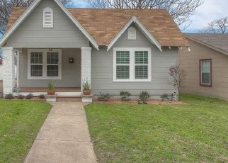 Sheriff Sale in Fort Worth 76110 RYAN AVE - Property ID: 70202742541