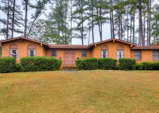 Sheriff Sale in Augusta 30909 SAINT CROIX CT - Property ID: 70202815236