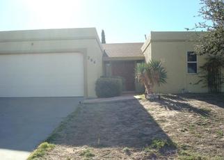 Sheriff Sale in El Paso 79932 FLYNN DR - Property ID: 70202964143