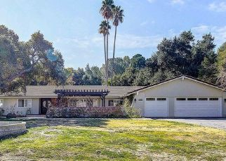 Sheriff Sale in Canyon Country 91387 LIVE OAK SPRINGS CANYON RD - Property ID: 70203244905