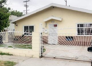 Sheriff Sale in Los Angeles 90002 E 87TH ST - Property ID: 70203254981