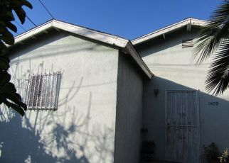 Sheriff Sale in Los Angeles 90059 E 108TH ST - Property ID: 70203268997