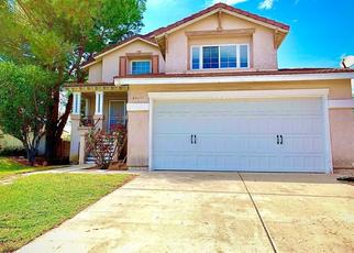 Sheriff Sale in Temecula 92592 CALLE BANUELOS - Property ID: 70203288245