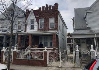 Sheriff Sale in Brooklyn 11208 ELTON ST - Property ID: 70203306200