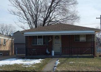 Sheriff Sale in Warren 48092 WINSLOW AVE - Property ID: 70203570309