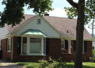 Sheriff Sale in East Lansing 48823 UNIVERSITY DR - Property ID: 70203639962