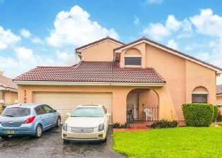Sheriff Sale in Hialeah 33015 NW 62ND CT - Property ID: 70203668863